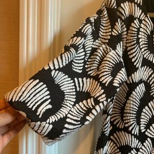 Anthropologie Dresses - Anthropologie Maeve Windfall Shift Dress